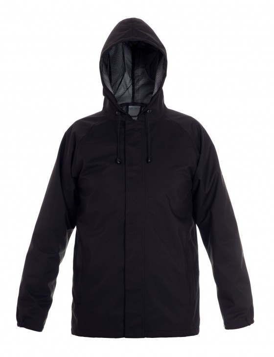 021050 Hydrowear Borneo Jacket SIMPLY NO SWEAT LIGHT