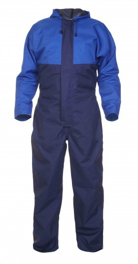 072455 Hydrowear Spuitoverall Usselo Simply No Sweat