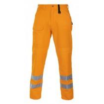 044457 Hydrowear Summer Trouser Auxon EN471 RWS