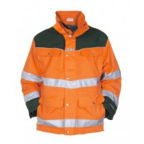 04026012P Hydrowear Parka Fulham Simply No Sweat EN471
