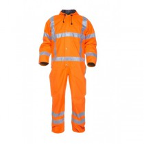 072380 Hydrowear Overal Ureterp Simply No Sweat(Orange or Yellow)