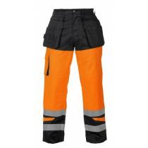 Hydrowear Winter Trouser Multi Induwash FR AST Hi-Vis Maribo