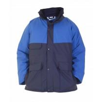 016399 Hydrowear Scalby Parka Hydrosoft