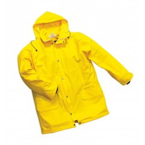 015757 Hydrowear Slatton Parka