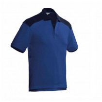 CBS - Poloshirt Tivoli royal blue/navy