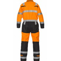072397 Hydrowear Wintercoverall RS Line Ubbena Hi-Vis
